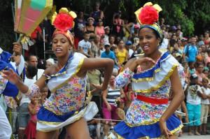 Carnaval Manzanillo 2015