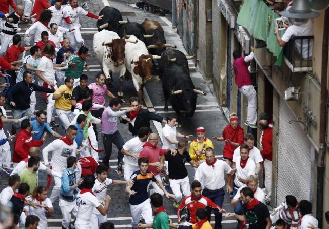 Celebraciones taurinas, España