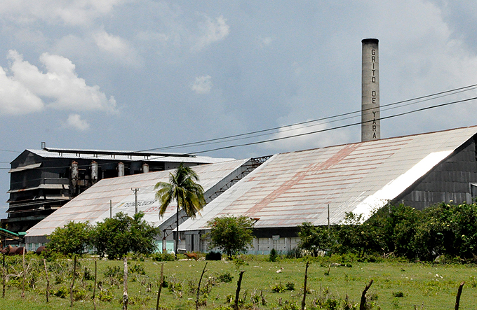 Estrategia ambiental reduce carga contaminante