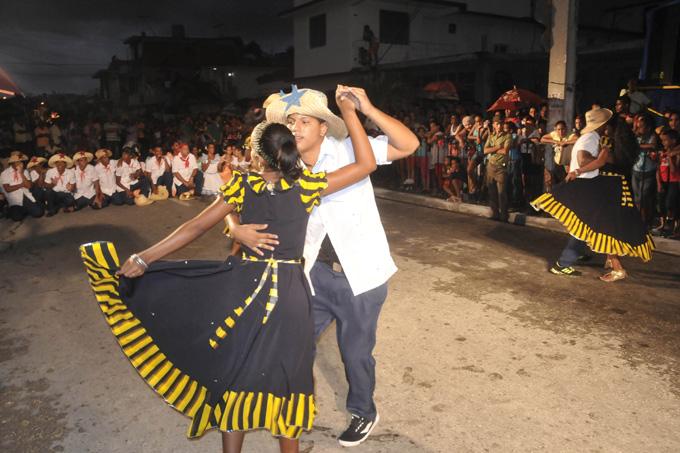 Vigencia y tradición en los carnavales de Bayamo