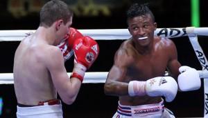 Cuba boxeo