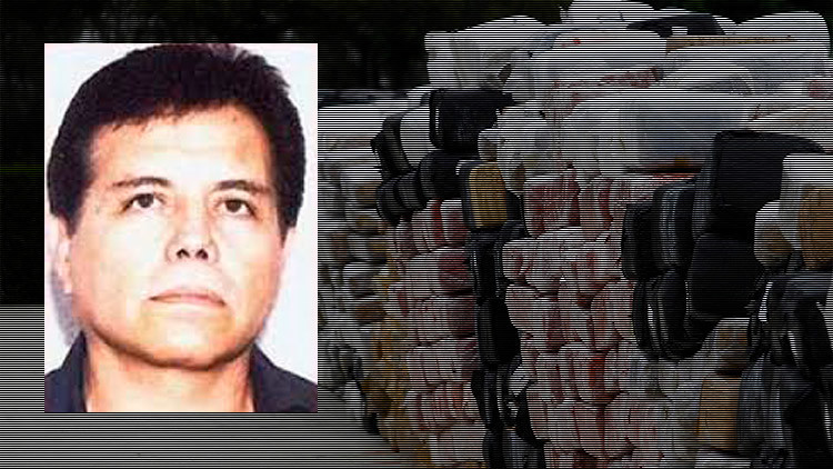¿Quién arrebató a 'El Chapo' el título de mayor narcotraficante del mundo?