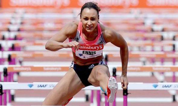 Mundial de atletismo Beijing 2015: Gran Bretaña asciende a la cima del medallero