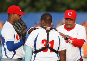 Equipo Cuba de Béisbol