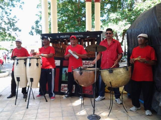 Festival de Órganos, Niquero