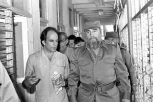 Fidel en el Periódico La Demajagua (4)