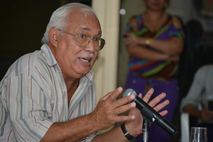 Especialistas estimulan desarrollo del teatro en Granma