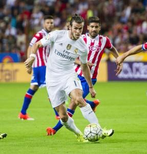 Gareth Bale crea sonfusion