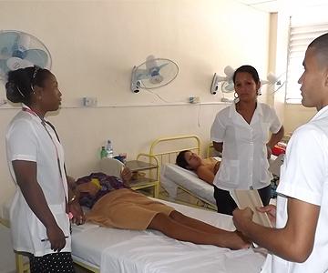 Logra hospital manzanillero bajos índices de mortalidad infantil y materna