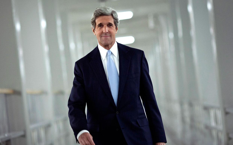 Dejará Kerry reabierta oficialmente embajada de EE.UU. en Cuba