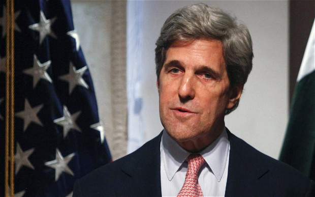Llegará John Kerry mañana en visita oficial a Cuba
