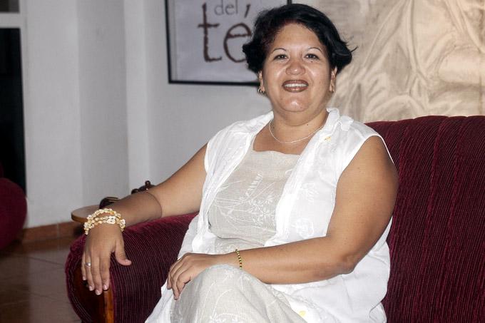 Juventina Soler, Bayamo