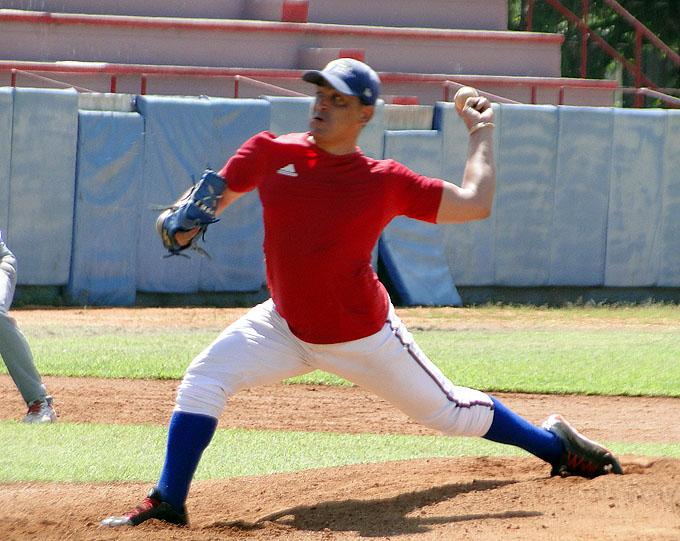 Equipo Granma de béisbol: de la preparación y un sueño