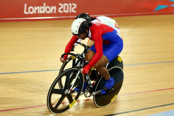 Ciclista Lisandra Guerra ya entrena luego de exitosa recuperación