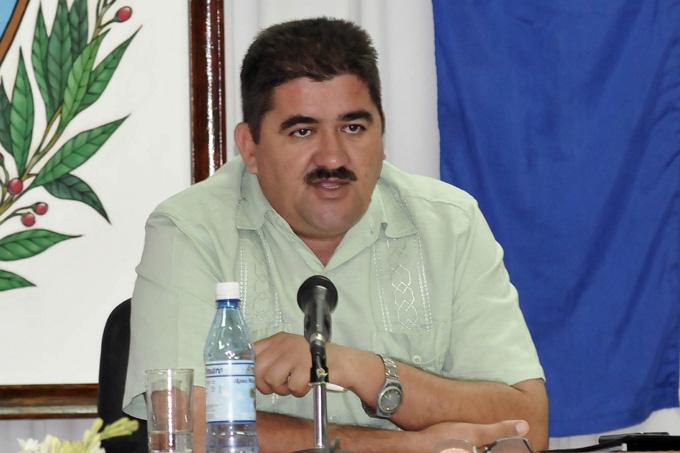 Manuel Santiago Sobrino
