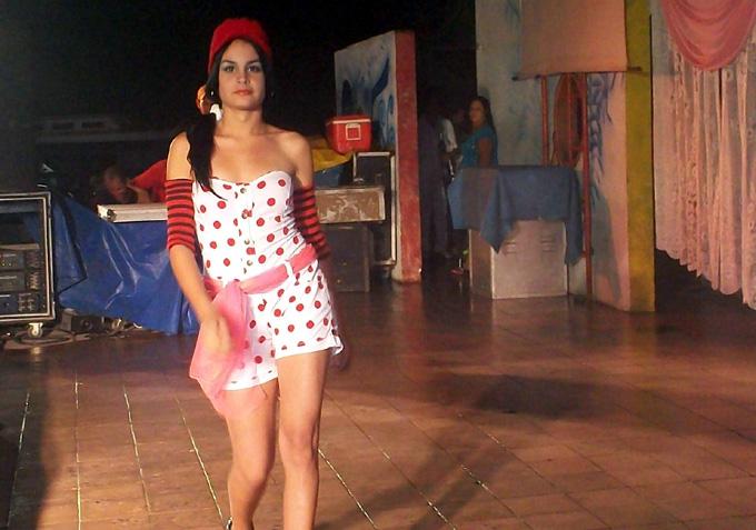 Modas Yara
