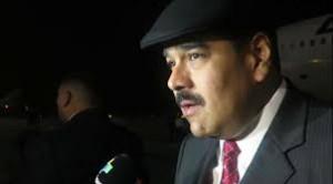 Nicolás Maduro Moro