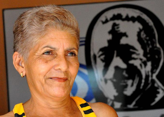 Ofelia Virginia Moreno Guerrero