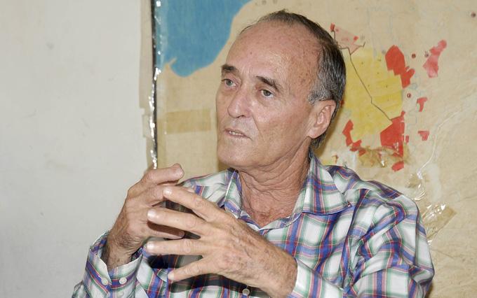 Empresa mixta Taichi SA. logra altos rendimientos en la producción arrocera