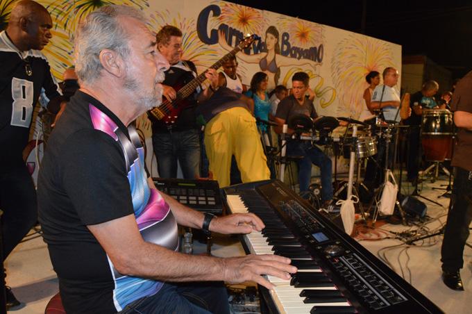 La Original imprime su sello de cubanía en las fiestas populares de Bayamo