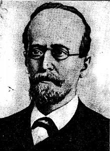 Pedro Figueredo