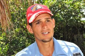 Pedro Manuel González Almaguer, la continuidad laboral está garantizada / FOTO Rafael Martínez Arias
