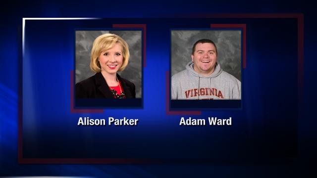 Asesinan en EE.UU. a dos reporteros durante programa de TV en vivo