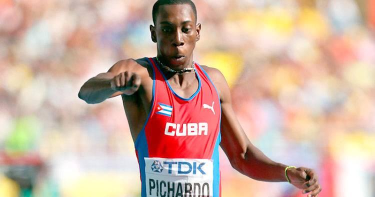 Mundial de atletismo Beijing 2015: Yarisley Silva aportó la segunda dorada