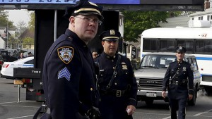 Policía, Estados Unidos