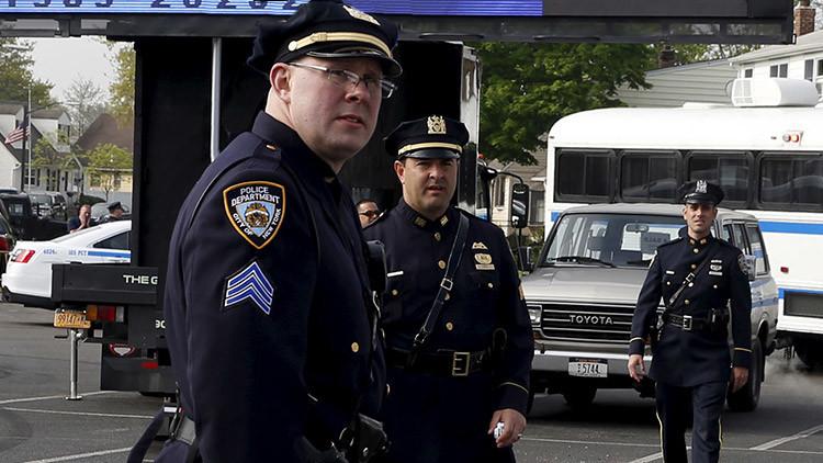Múltiples heridos en un tiroteo en Nueva York