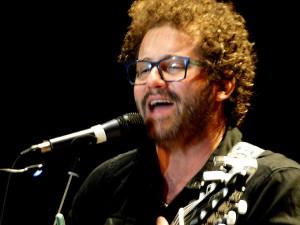 Raúl Paz, en Bayamo