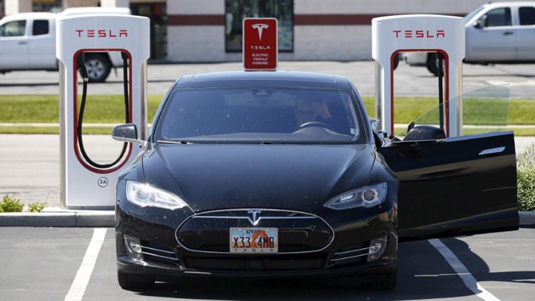 Los coches de Tesla y los 'rovers' de NASA tienen en común un material que podría agotarse