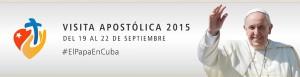 Visita apóstolica del Papa Francisco a Cuba