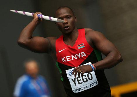 Mundial de atletismo Beijing 2015: Kenia es más que fondistas