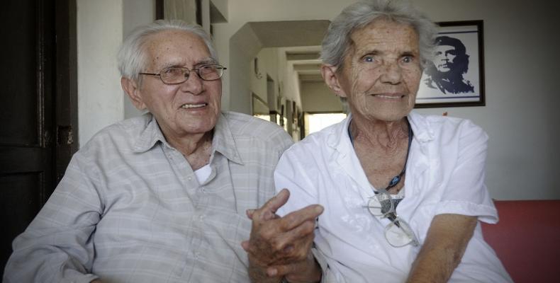 Falleció la primera actriz cubana Yolanda Pujols