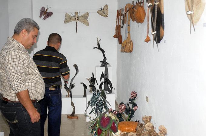 Nuevos espacios culturales cobran vida en Bayamo