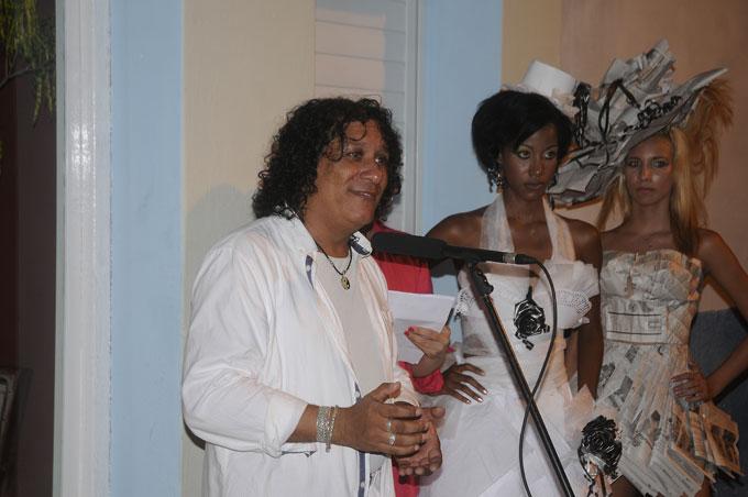 Inauguran en Bayamo Estudio-Galería Pantoja