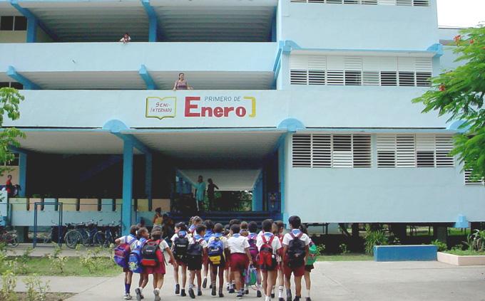 curso escolar 2015