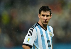 messi convocado tope amistoso