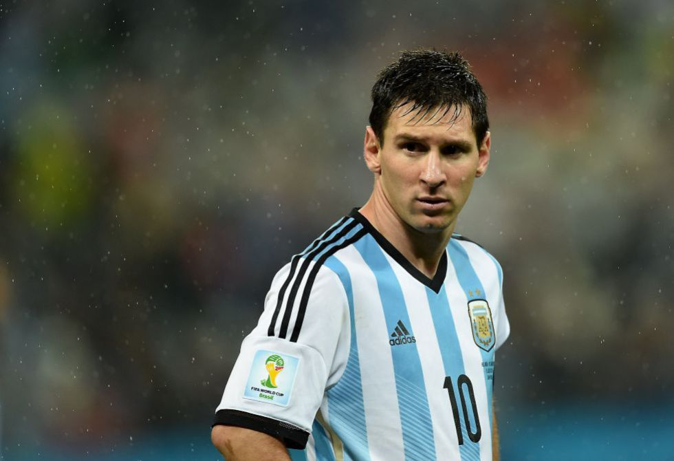 Messi, en la lista del 'Tata' para jugar contra Bolivia y EEUU