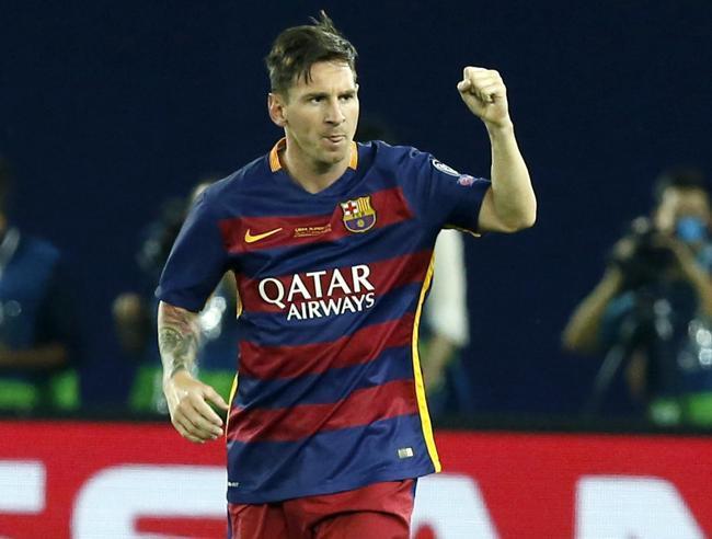 Messi: El hombre de los milagros