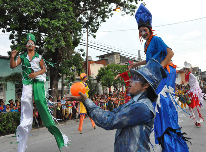 proyecto Giganterías de La Habana Vieja