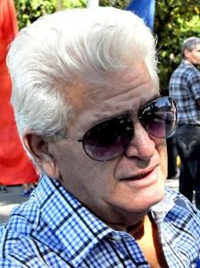 Ángel Justo Escobedo Fonseca