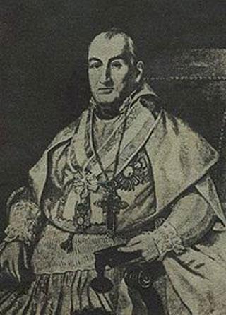 Obispo de Espada introduce estilo neoclásico en las iglesias cubanas del siglo XIX