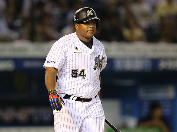 Despaigne en racha adversa