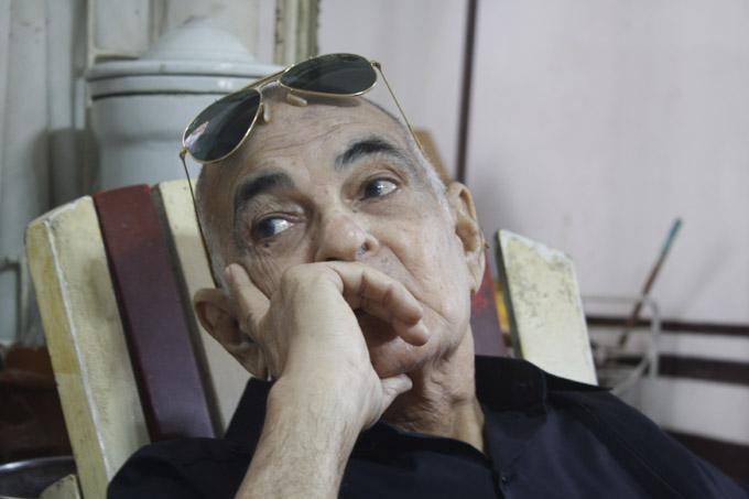 Alfredo Tornés, Granma