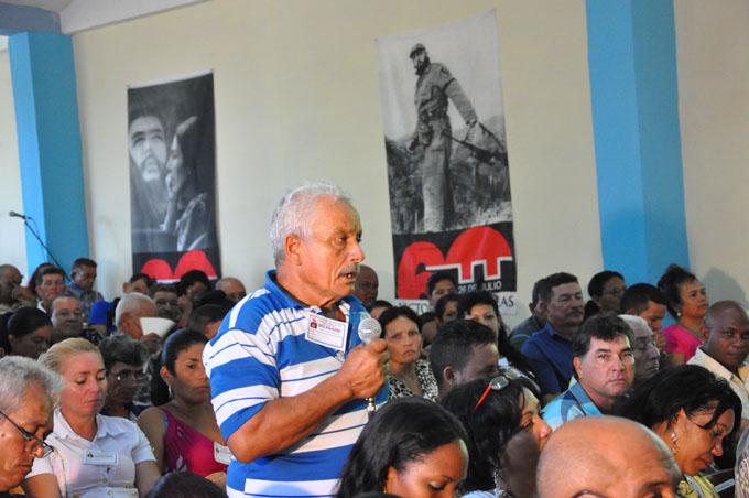 Sin la agricultura, no habrá desarrollo en Pilón