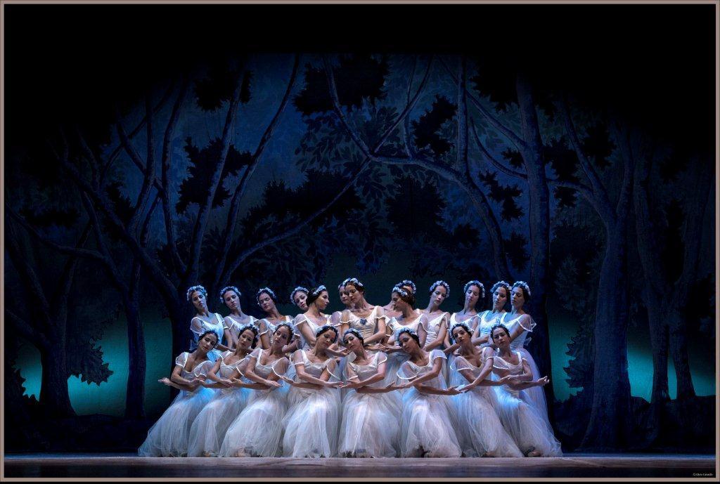 Ballet Nacional de Cuba llevará su arte a España y Omán