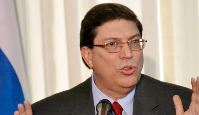 Cuba reitera voluntad para nuevo tipo de relaciones con EE.UU.