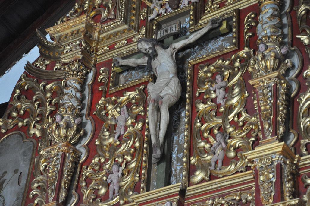 Capilla Nuestra Señora de los Dolores